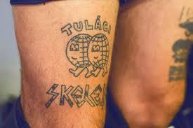 Vladimír 518 Křest Ultra Ultra Tribo Tattoo Piercing Praha