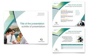 Powerpoint Presentation Templates For Business Business Training Powerpoint Presentation Template Design