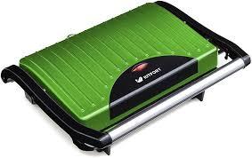 Купить <b>Сэндвичница KITFORT</b> KT-1609-3 <b>Panini Maker</b>, зеленый в ...