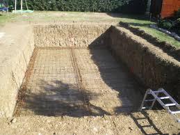 Exemple De Construction Piscine Toulouse