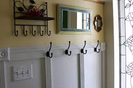 Wall Coat Rack Ideas DIY Coat Rack 4