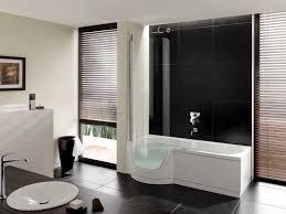 small bathroom decorating ideas with tub. Minimalist Nathroom With White Tub Small Bathroom Decorating Ideas
