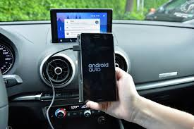 What Is Android Auto Features Functions Compatible Cars