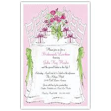 Graduation Lunch Invitation Wording Bridesmaids Luncheon Invitation Wording Paperstyle