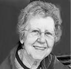 Peggy HAYS Obituary (1937 - 2017) - Springfield News-Sun