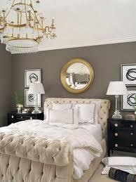 grey, black, white, gold / For the bedroom - Juxtapost