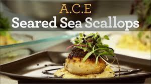 Seared Sea Scallops Recipe - Inside My ...