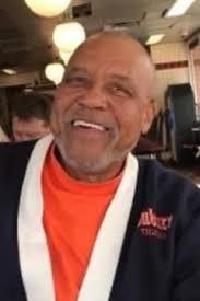 "Julius Bernard ""Bee"" Wilson Obituary in Talladega at Terry's Metropolitan  Mortuary | Talladega, AL"