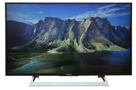 sony tv 43 inch. sony tv ,65\u201d,smart tv, slim 4k, android tv,kd-65x7500d,guarantee agent tv 43 inch