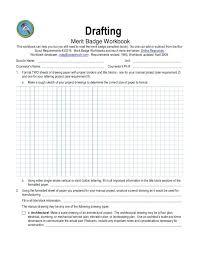 Family Life Merit Badge Worksheet Answers Worksheets for all ...