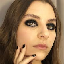 how to get a glitter eyeshadow makeup look makeup glittereyeshadow