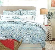 ralph lauren mirabeau paisley bedding collection duvet cover pink full queen blue
