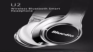 Подробный обзор <b>Bluedio</b> UFO 2 / Detailed overview <b>Bluedio</b> UFO 2