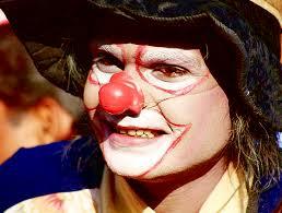 clown joker greasepaint circus event makeup birthd