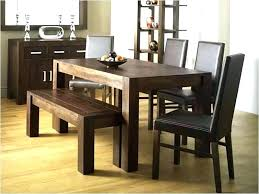 round dining room table with bench seating dining