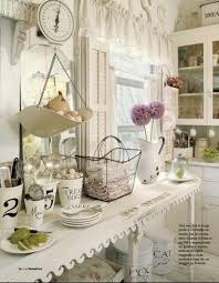 Shabby Chic Colors For Kitchen : A shabby chic kitchen you can create on budget