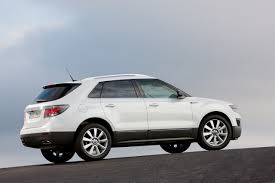 2012 Saab 9-4X Officially Unveiled before LA Debut | The Torque Report