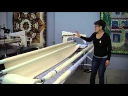Video 2 Leadergrips or Red Snappers - Loading your quilt on a ... & Video 2 Leadergrips or Red Snappers - Loading your quilt on a longarm  quilting machine Adamdwight.com