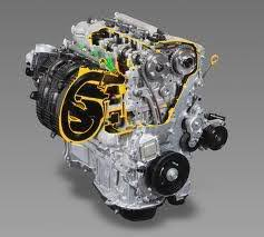 Cars - Toyota 2AZ-FE Engine Mechanical Manual (E-book) was listed ...