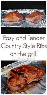 How To Grill Country Style Ribs On A Gas Grill