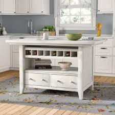 Image Ikea Wayfaircom Carrolltown Kitchen Island