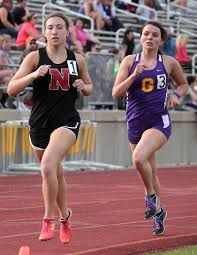 Greenville track sweeps O-K Bronze rival Northview