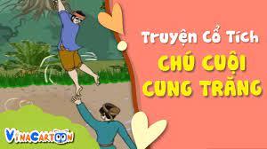 Top 18 Câu chuyện cổ tích Việt Nam hay nhất - Toplist.vn