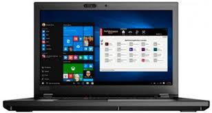 Обзор характеристик игрового <b>ноутбука Lenovo ThinkPad P52</b> ...