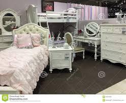 Selling Bedroom Furniture Girl Bedroom Furniture Selling At Market Editorial Photo Image