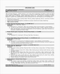 Examples Of Impressive Resumes Extraordinary 48 Impressive Civil Draftsman Resume Format PelaburemasperaK