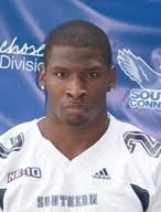 Ramon Johnson - 2009 - Football - Southern Connecticut State University  Athletics