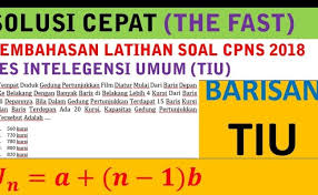 Check spelling or type a new query. Soal Dan Kunci Jawaban Tes Cpns Revisi 2021