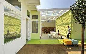 Lehrer architects office design Interior Restore Neighborhoods Los Angeles Lehrer Architect La Lehrer Architect La