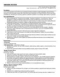 Us Air Force Resume Example Imagerackus Marvellous Resume