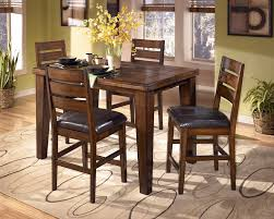 Kitchen Counter Height Tables Buy Larchmont Butterfly Leaf Counter Height Table By Signature
