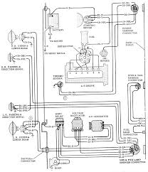 65 c10 underhood wiring diagram 65 discover your wiring diagram ray s chevy restoration site gauges in a 66 chevy truck