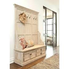 Entry Storage Bench With Coat Rack New Entranceway Storage Bench Foyer Storage Bench Metal Entryway Storage