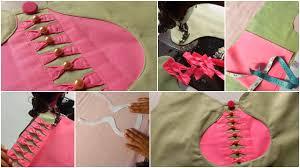 Collar Back Neck Design Beautiful Back Neck Design Simple Craft Ideas