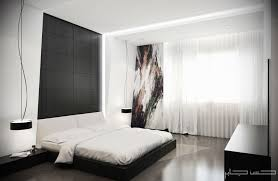 Black gloss bedroom design - Video and Photos   Madlonsbigbear.com