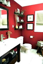 red gray bathroom breathtaking gray and red bathroom fashionable red and gray bathroom red and gray red gray bathroom