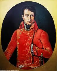 5 maggio, 199 anno della morte di Napoleone Bonaparte – TemplarNews – I  Templari