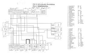 yamaha fz6 engine diagram yamaha wiring diagrams