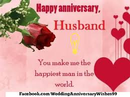 happy marriage anniversary wishes to
