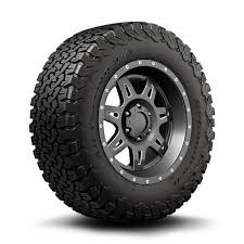All Terrain T A Ko2 Bfgoodrich Tires