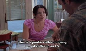 Lorelai Gilmore Quotes Fascinating 48 Lorelai Gilmore Quotes For The Coffee Lover