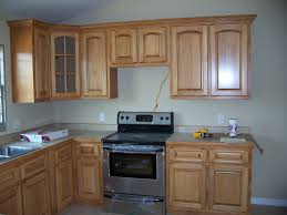 Readymade Kitchen Cabinets Kitchen Amazing Simple Kitchen Cabinets With Wooden Design