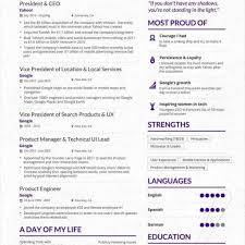 Resume Structure Resumes Examples Templates Word Sample For Jobs