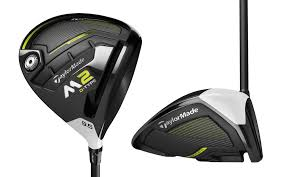 Taylormade M2 Delivers Distance And Forgiveness The Golf Guide