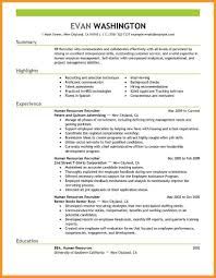 self employed on resume.Example-Resume-Template-Self-Employed -for-HR-Recruiter-with-Experience.jpg