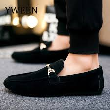 <b>YWEEN New Spring Autumn</b> Men Shoes Comfortable Slip-On Men ...